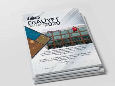 Elazığ TSO 2020 Faaliyet Raporu