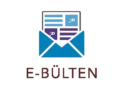 E-BÜLTEN