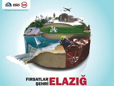 Fırsatlar Şehri Elazığ