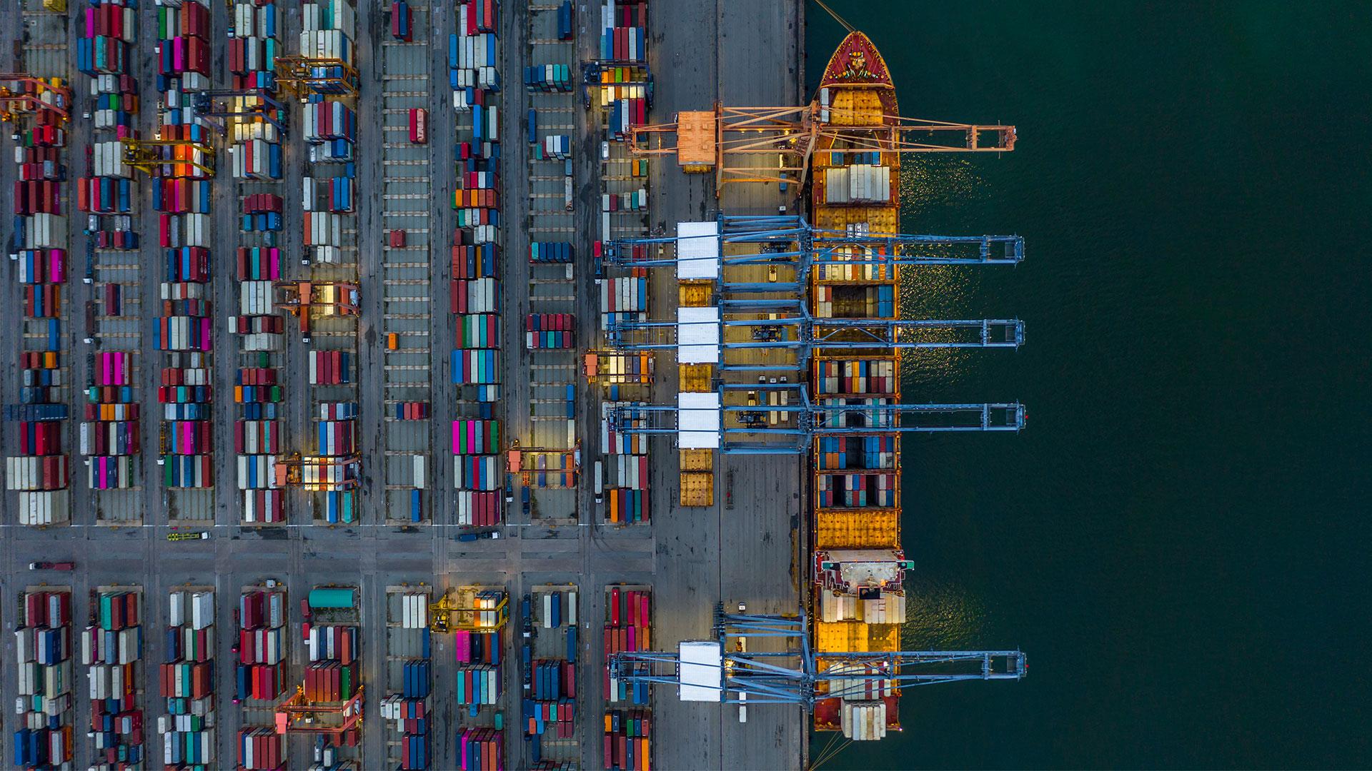 Elazığ ihracatta büyümeyi sürdürüyor…