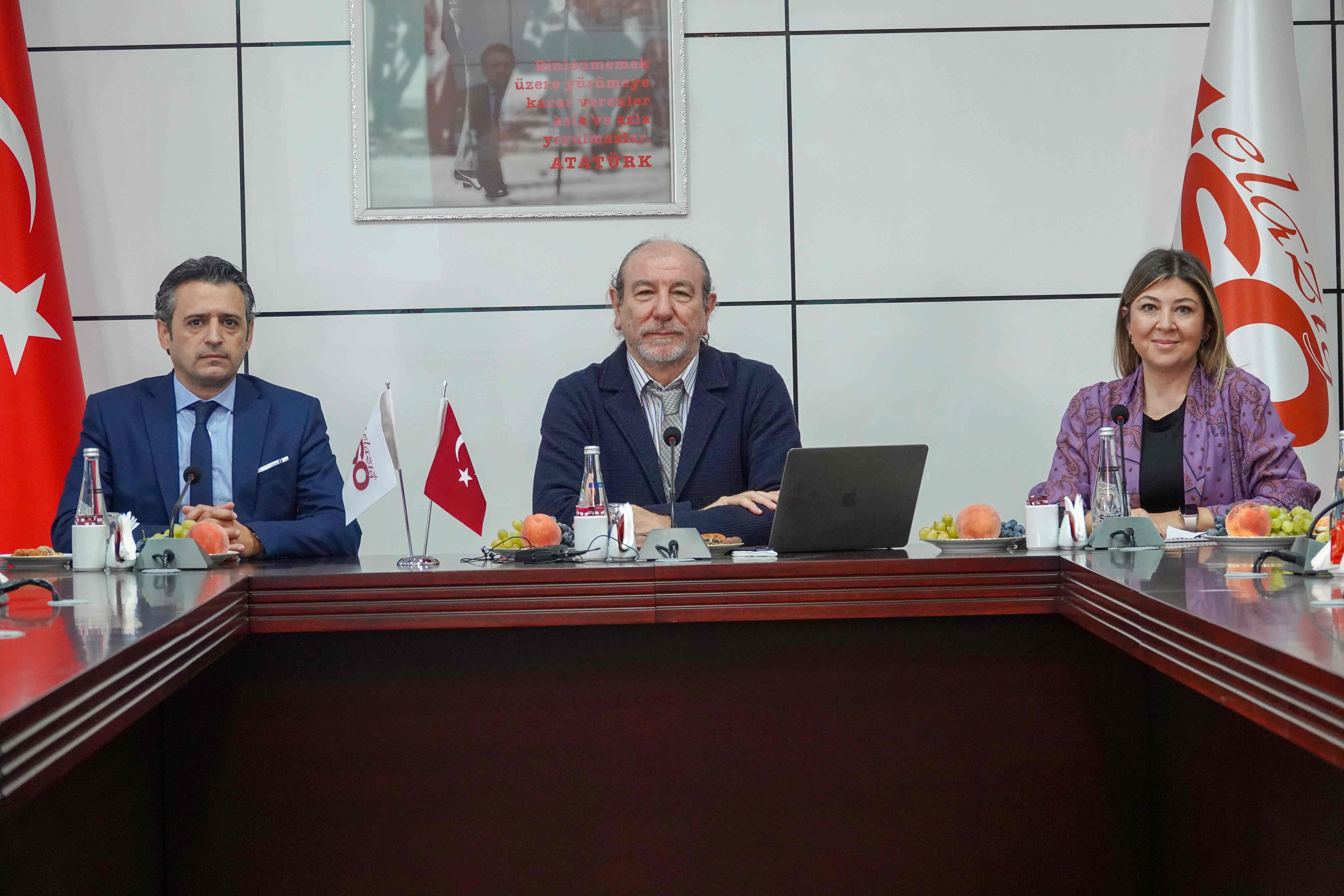 """AKREDİTASYON DENETİM SÜRECİ BAŞLADI"""